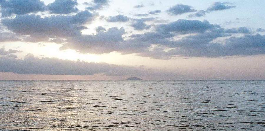 reserva marina Tres Palmas