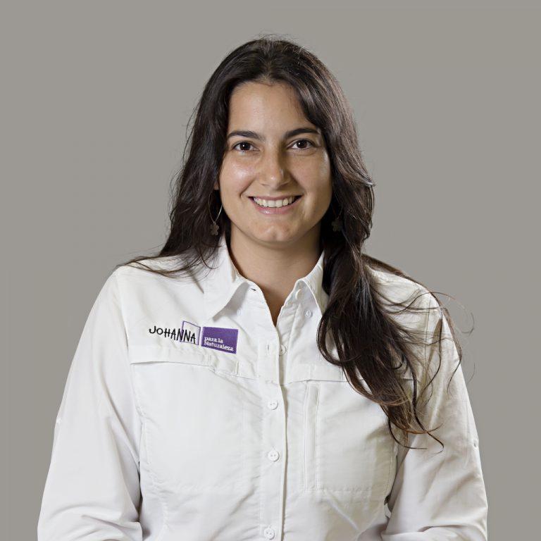 Johanna Santiago