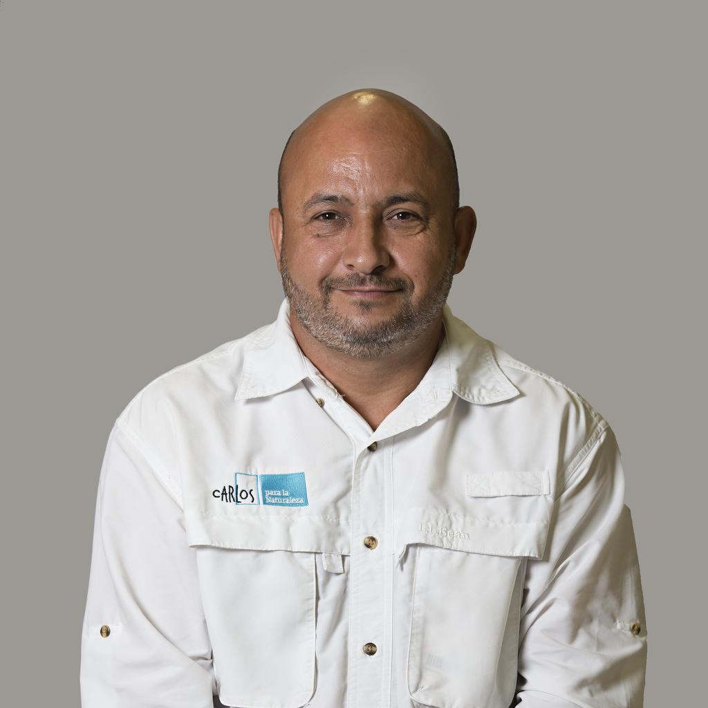 Carlos Colón