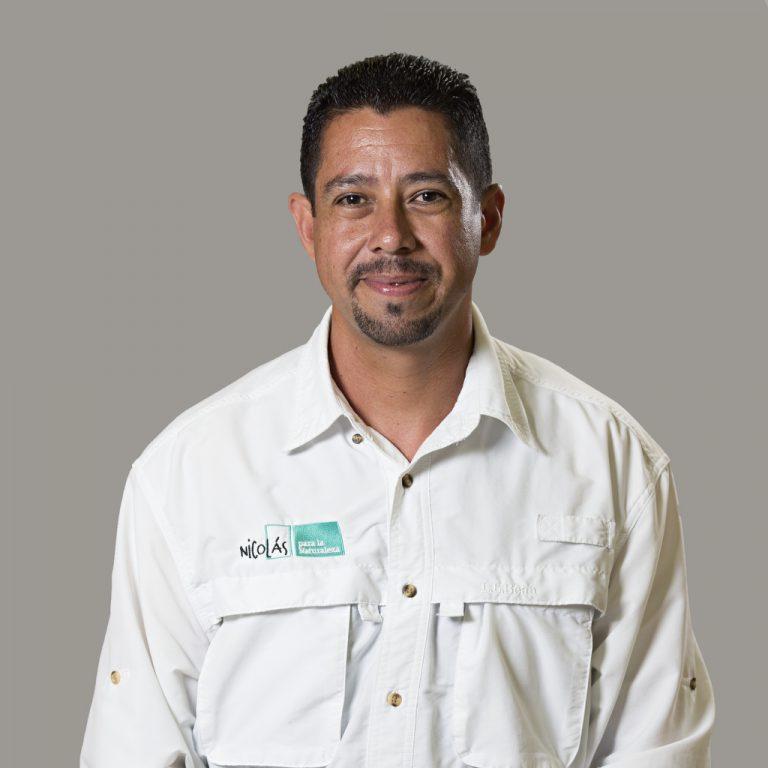 Nicolás Cruz