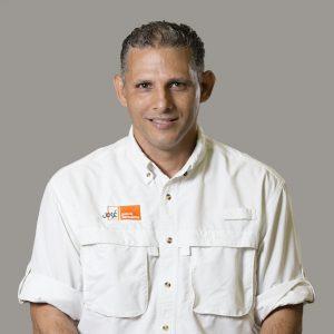 José Ocasio