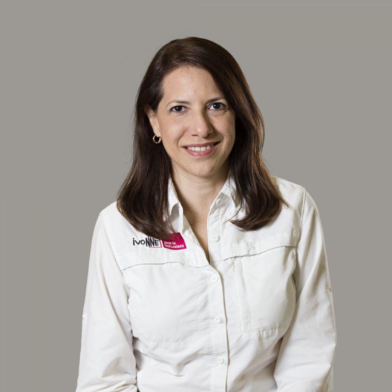 Ivonne Sanabria