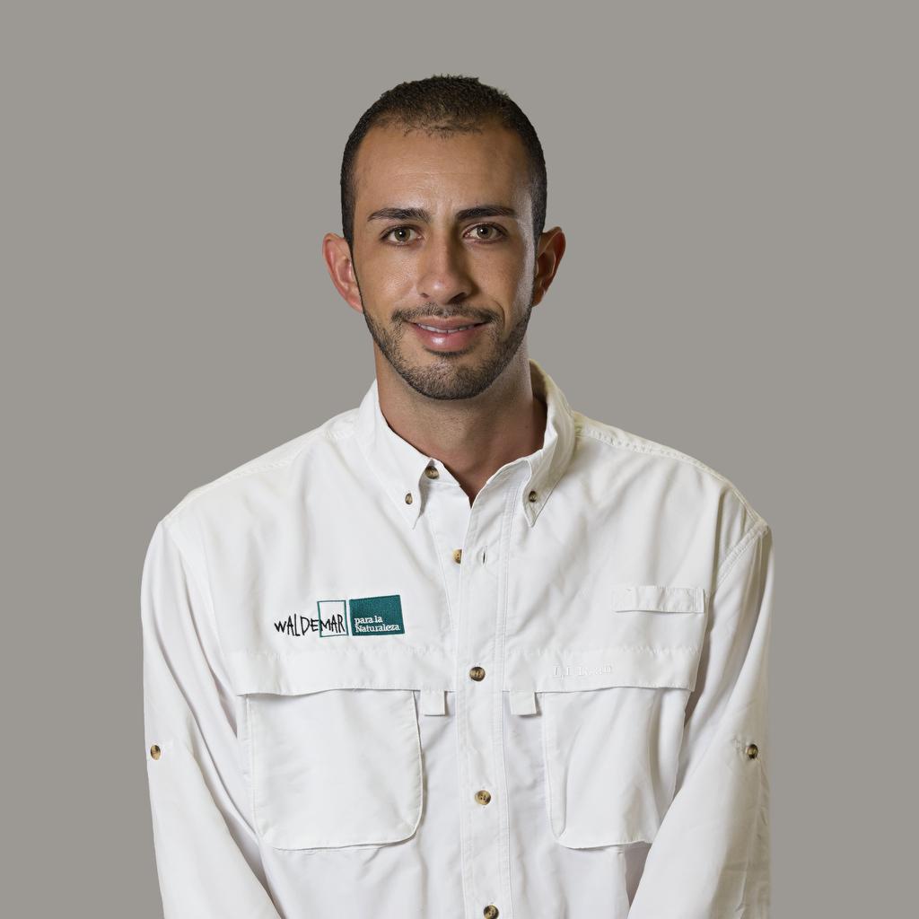 Waldemar Rodríguez