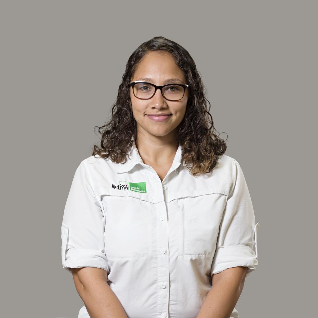 Melissa Vega Zayas