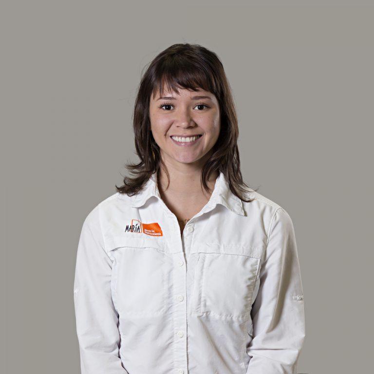 María Cristina López