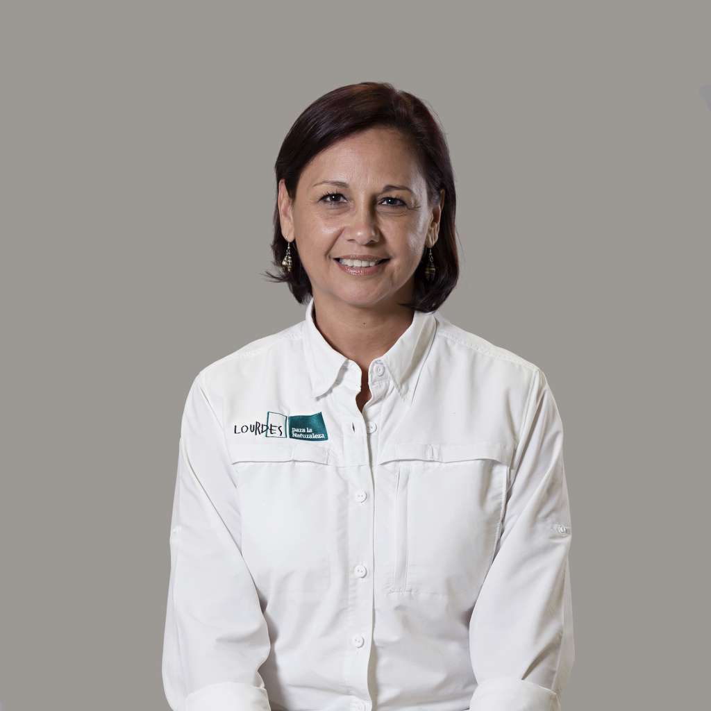 María de Lourdes González