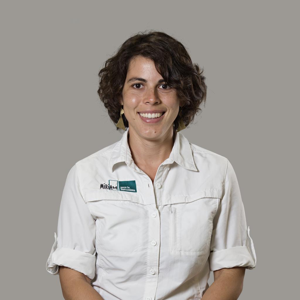 Miriam Toro