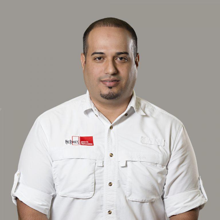 Hermes González