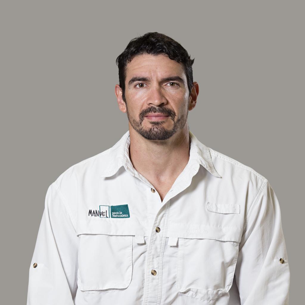 Joaquín Manuel Mercado