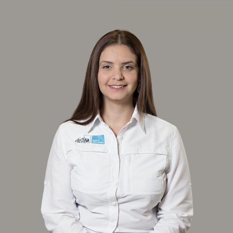 Maria Cristina Aponte