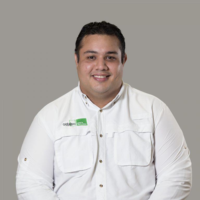 Gerardo Cebollero
