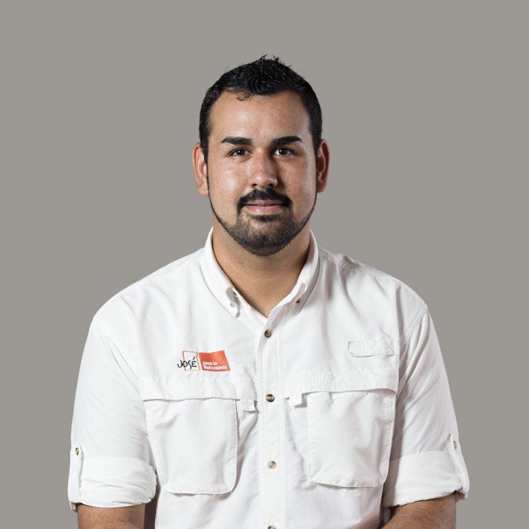 José Nevares