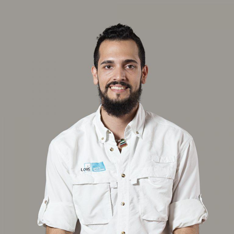 Louis Santiago