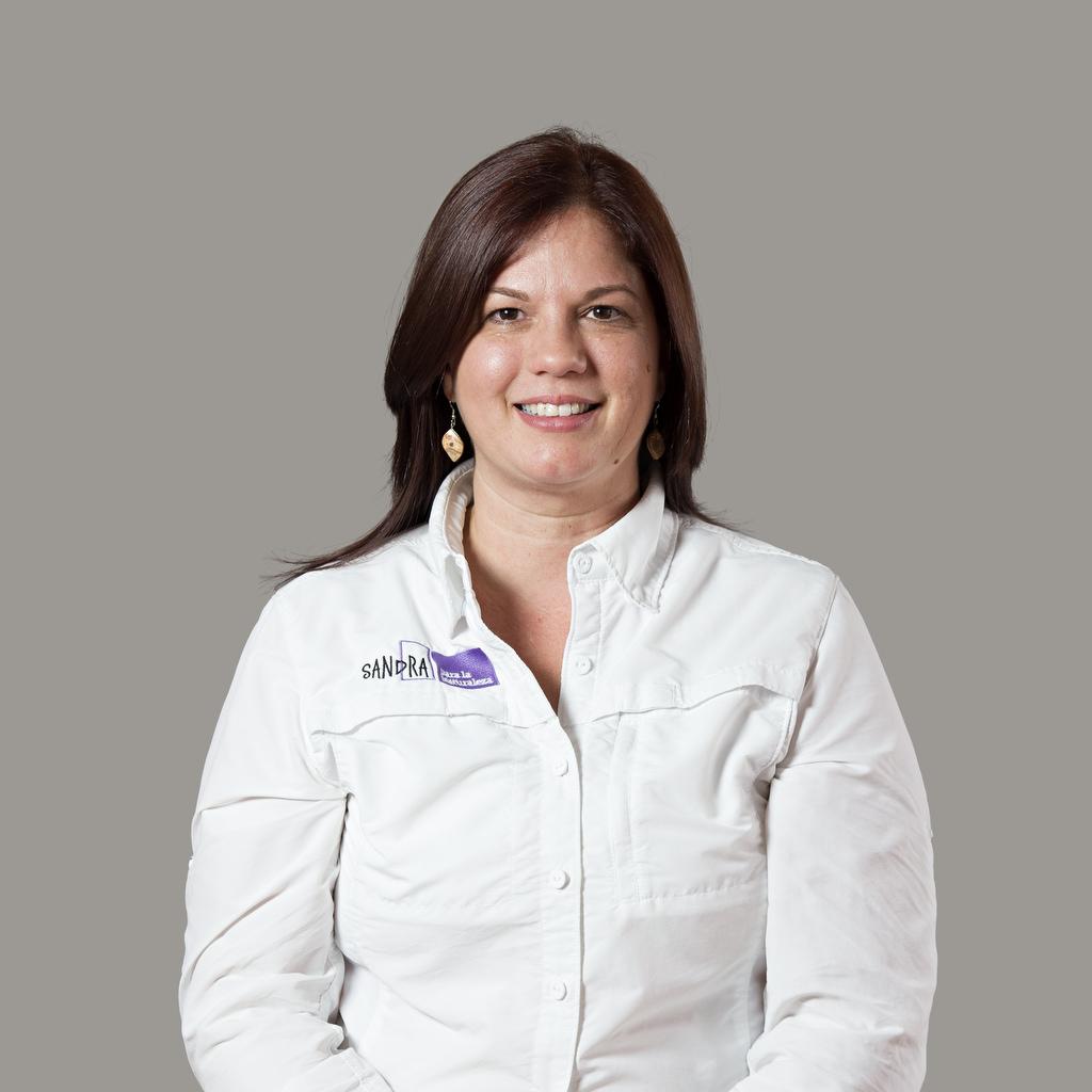 Sandra Faria
