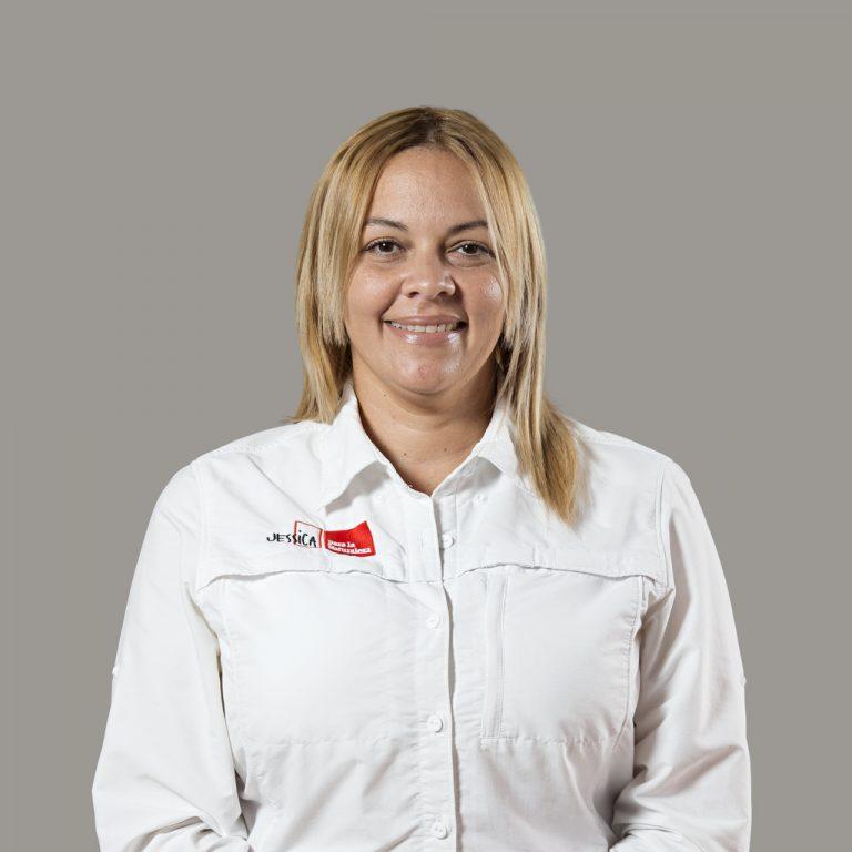 Jessica Gil