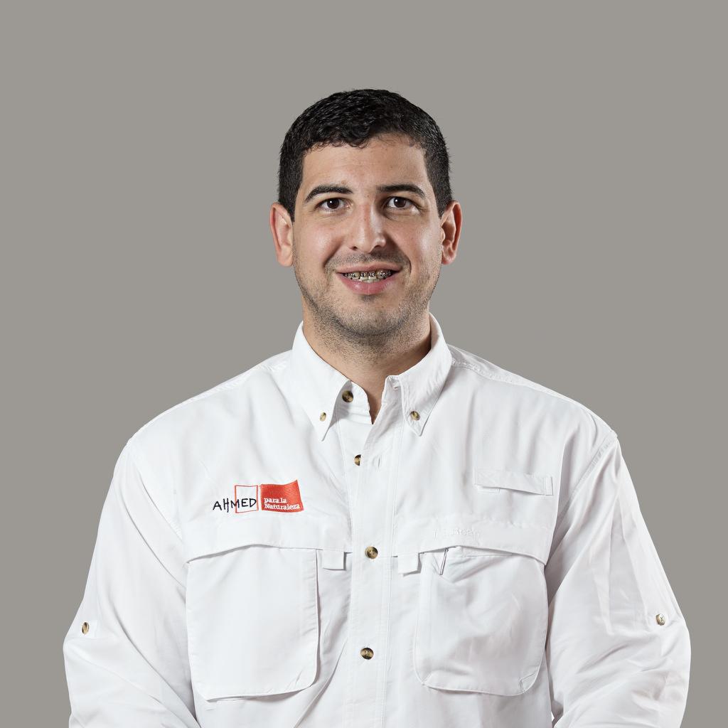 Ahmed Pérez