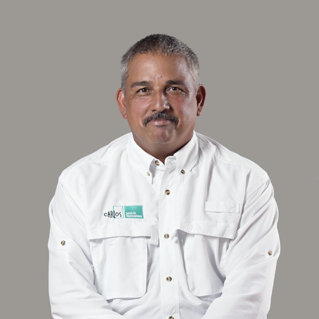 Carlos Mejías