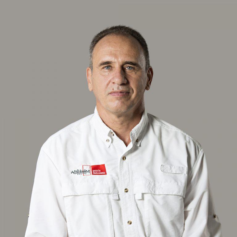 Abraham Jusino