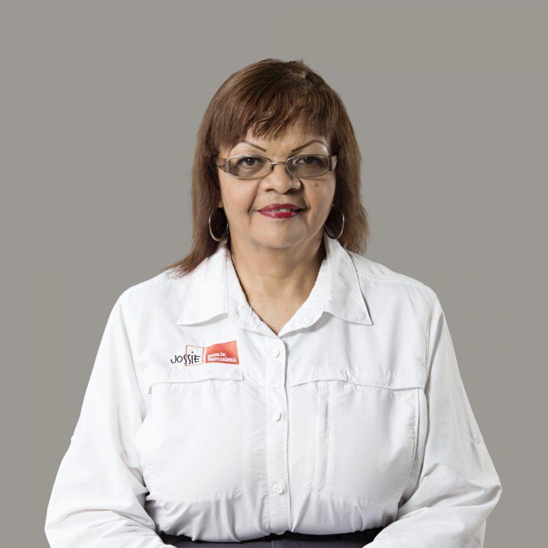 Jossie Rodríguez