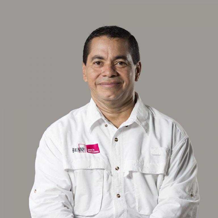 Benny Fernández