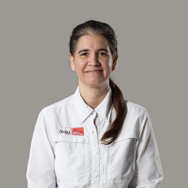 Zamira Pagán