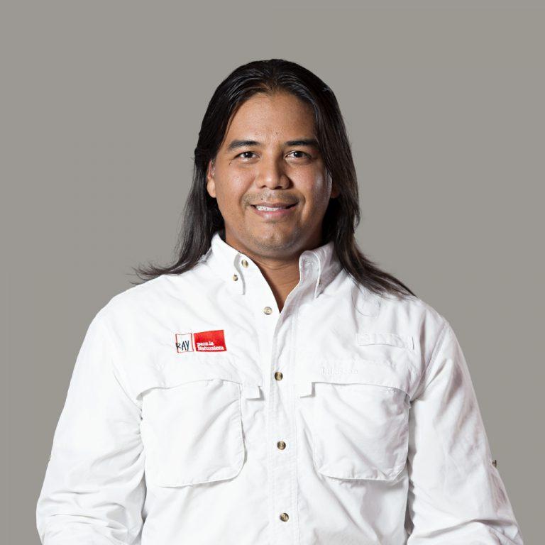 Ray Rodríguez