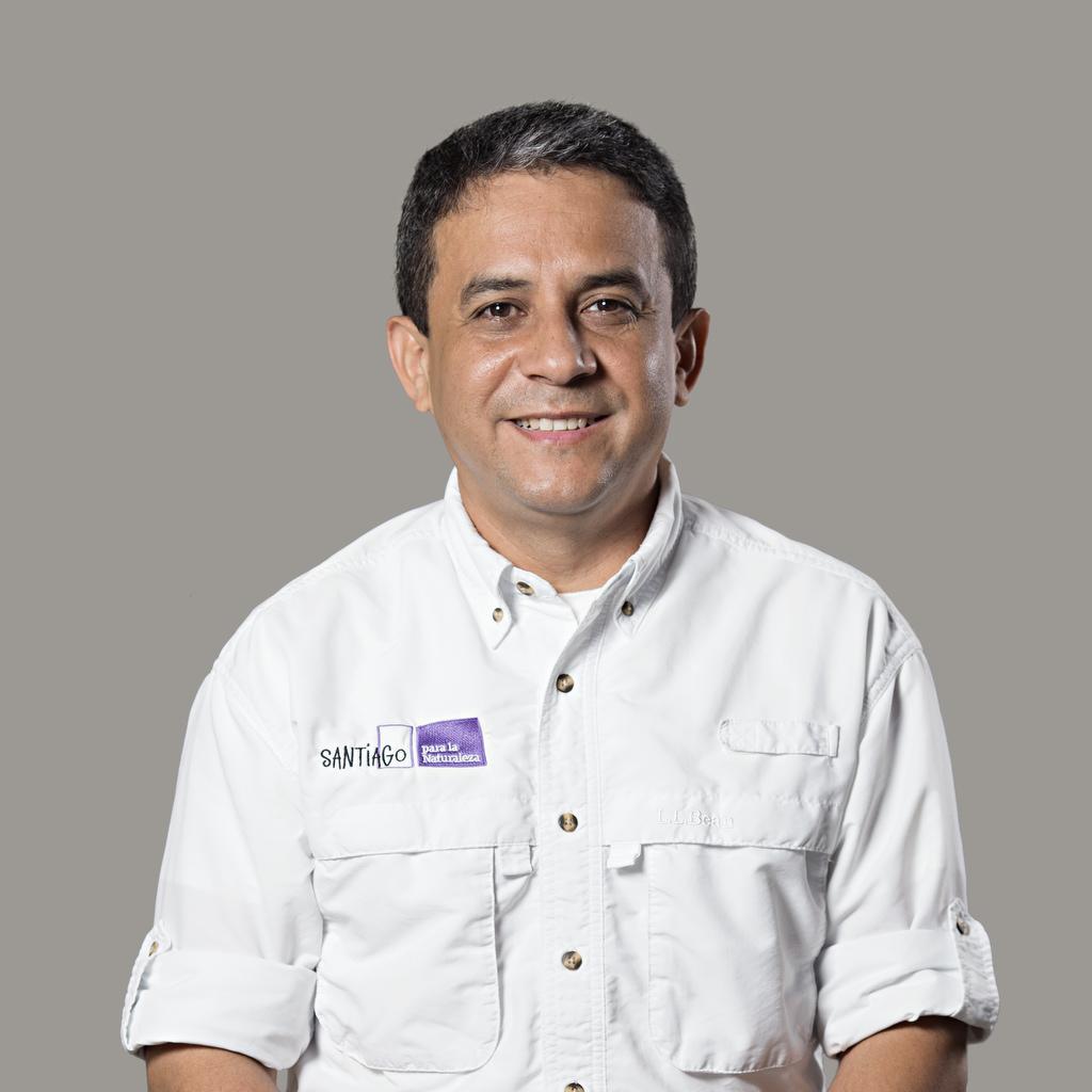 Santiago Oliver