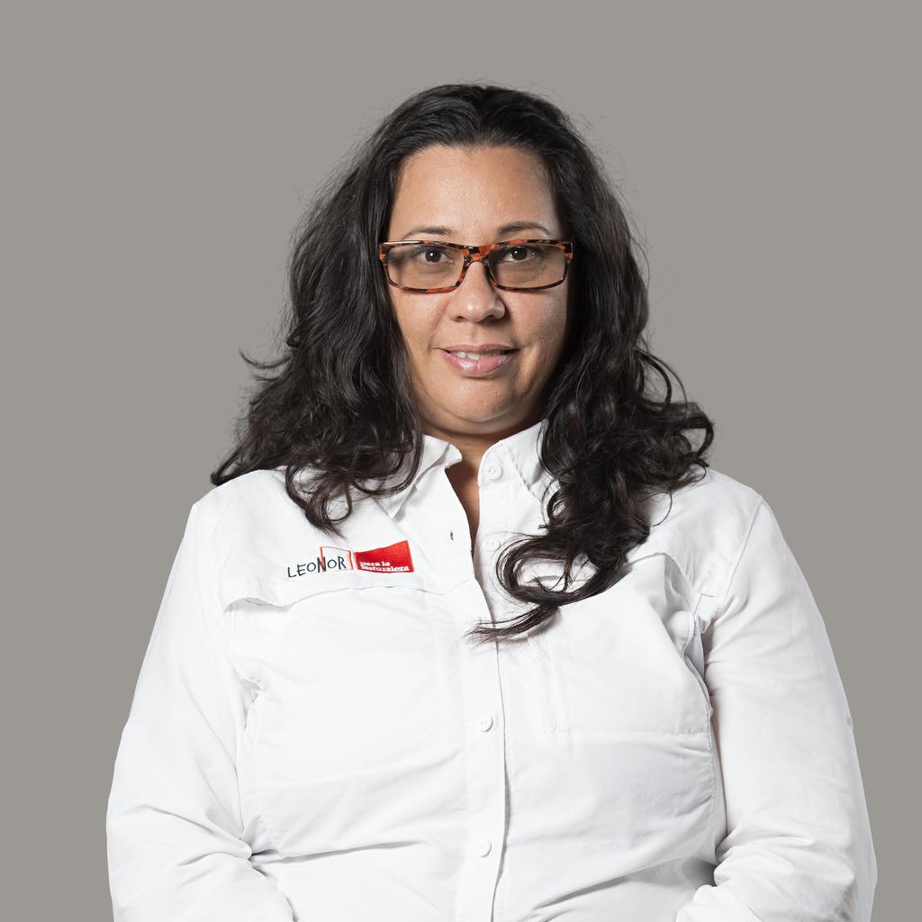Leonor Alicea