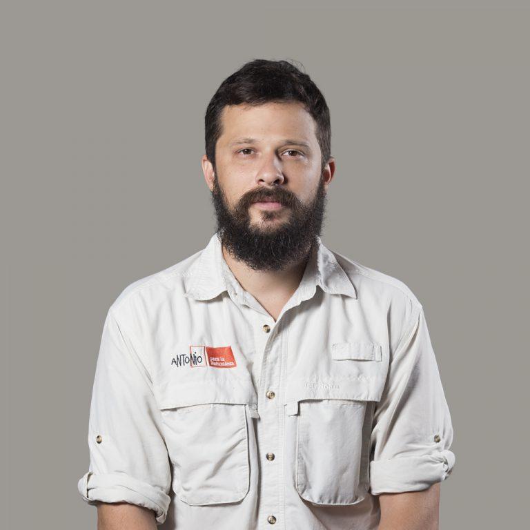 Antonio Bulnes