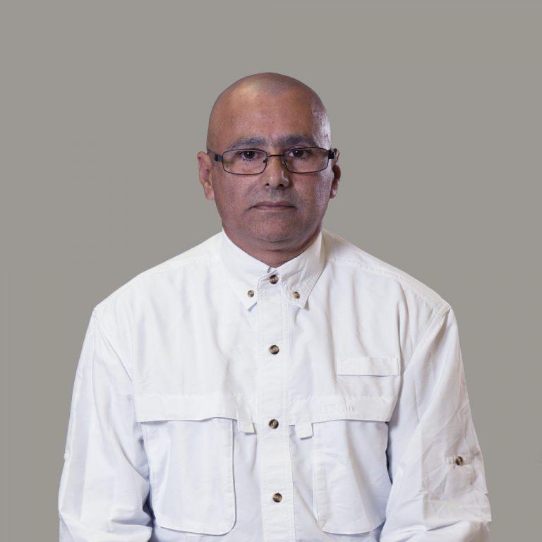 José Pagán