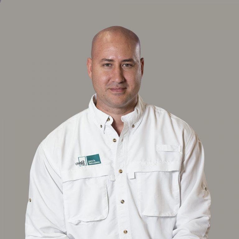 Omar Rosado Berríos