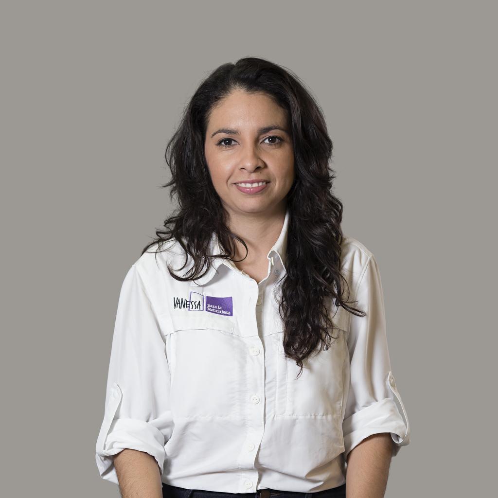 Vanessa Colón