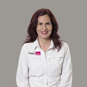 Elizabeth Toro