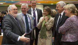 acuerdo sobre el futuro de las emisiones