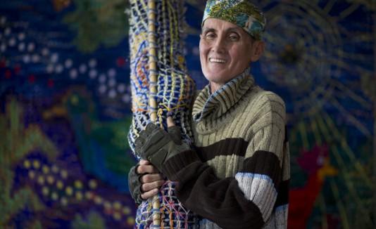 tapices de Cultura Puertorriquena