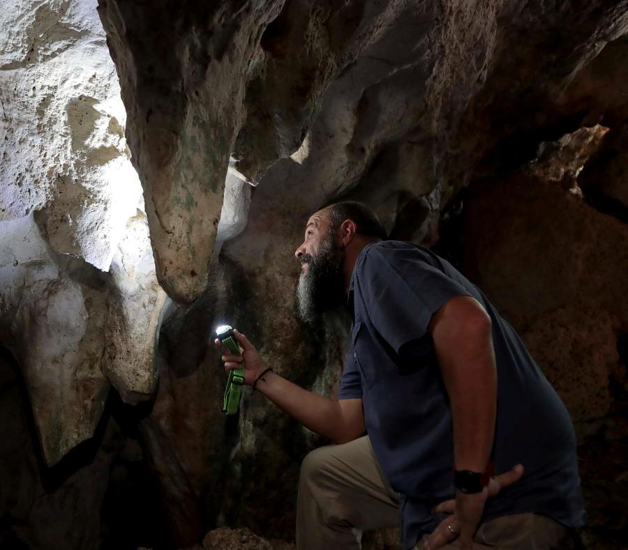 tesoro arqueológico en Utuado