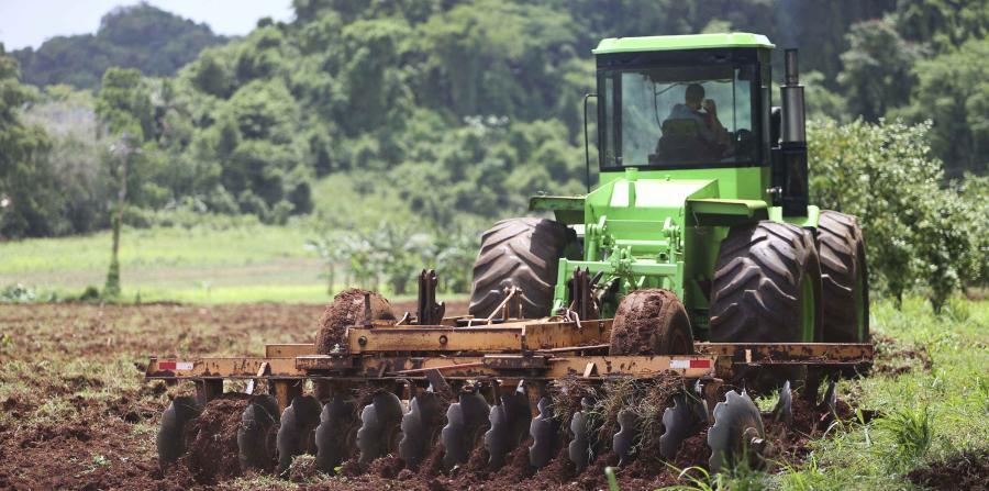 tierras agricolas