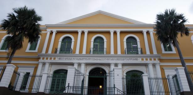 Instituto de Cultura Puertorriquena