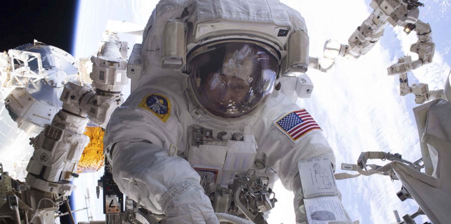 Primera mujer hispana astronauta en viajar al espacio