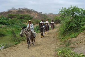 parajes latinoamericanos Red de Reservas de la Biosfera