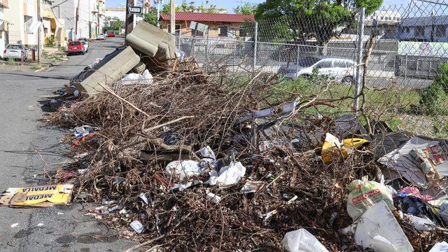 Escombros San Juan