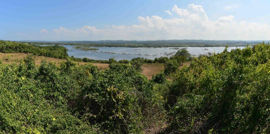 Reserva Natural del Cano Tiburones