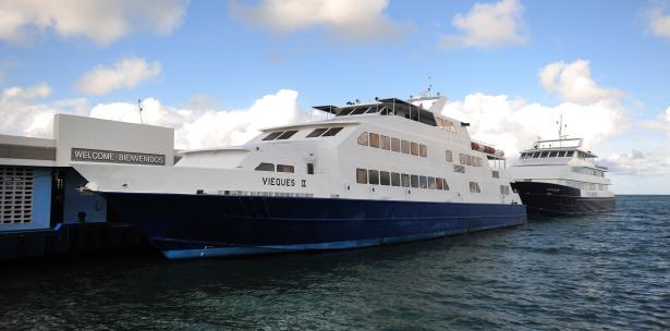 embarcaciones Santa Maria y Cayo Blanco