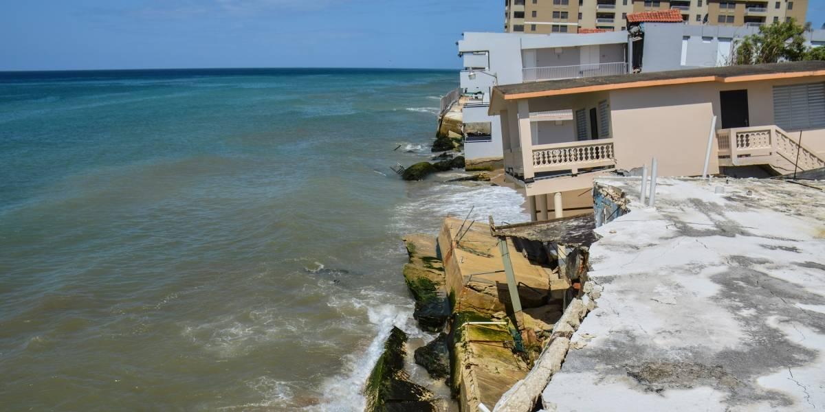 impacto huracan maria costas puerto rico