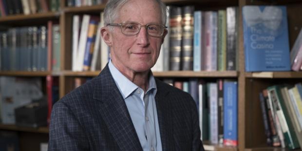 William-Nordhaus-Universidad-de-Yale.-