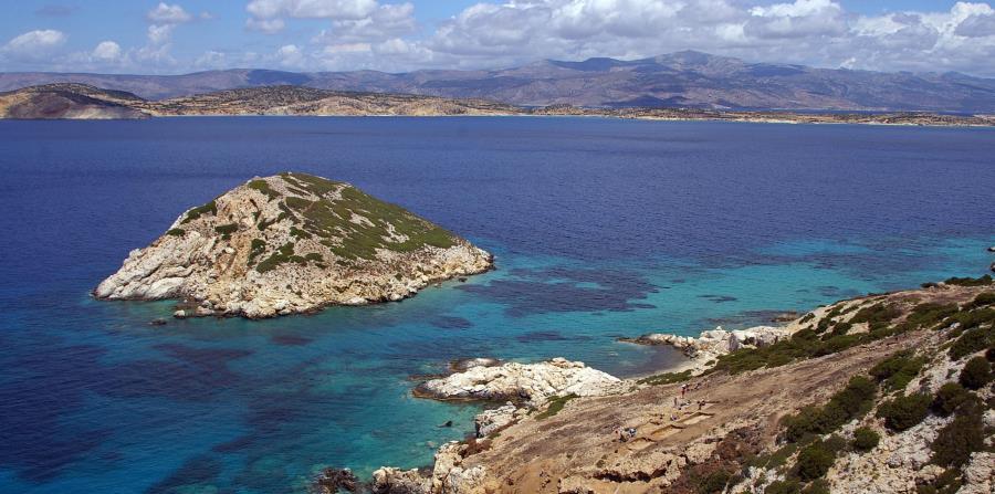 islote de Dakalio