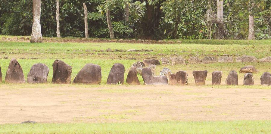 Centro Ceremonial Indigena de Utuado