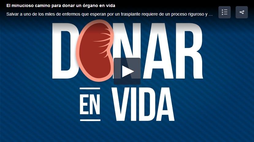 donacion de organos en Puerto Rico