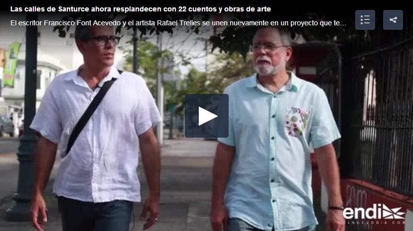 proyecto urbano Santurce