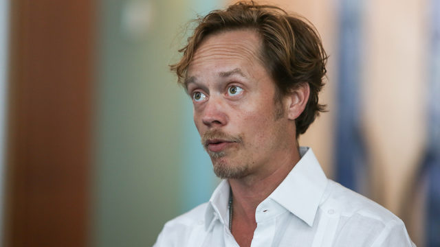 Brock Pierce presidente del Bitcoin Foundation